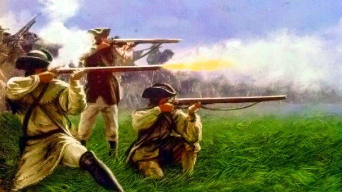 Rhode Island Patriot Militia