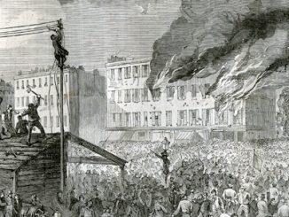 New York City Riots