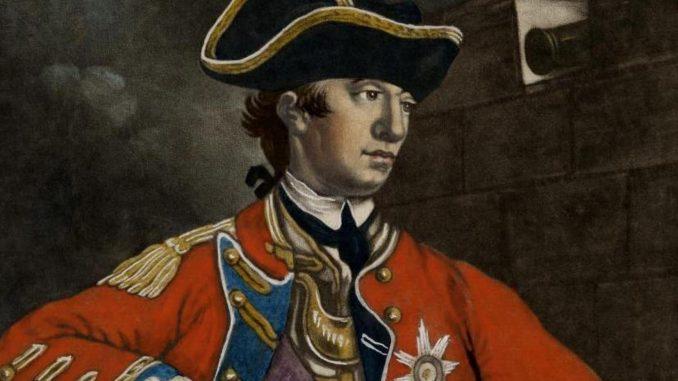 William Howe