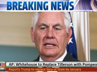 Tillerson