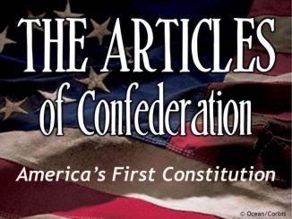 The Articles of Confederation Text