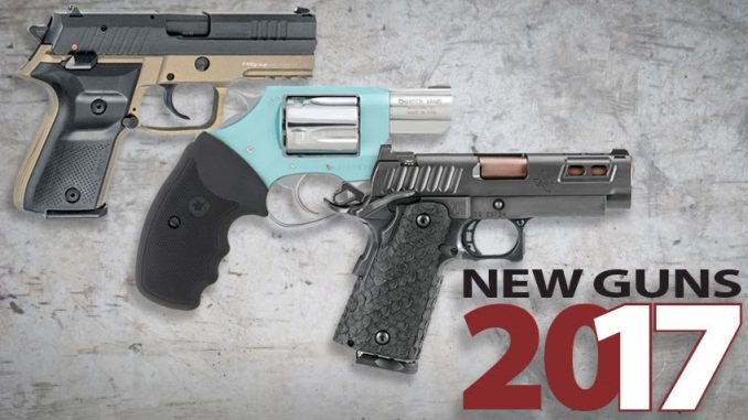 2017 Concealed Carry