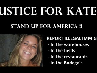 Justice for KATE STEINLE