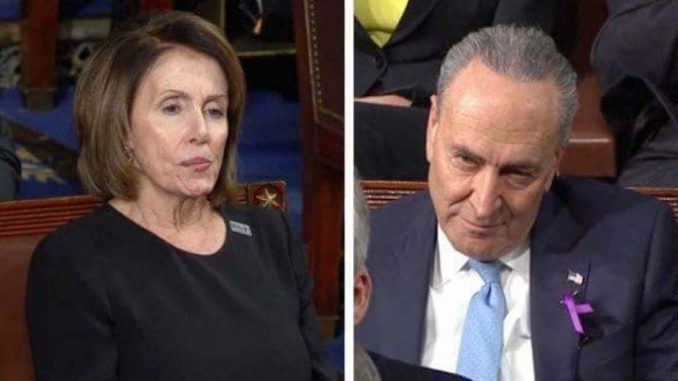 Dems try to hide their financials
