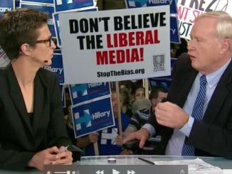 Liberal media