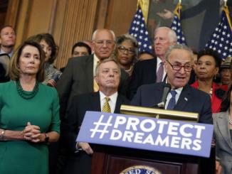 Democrats response to Trumps proposal