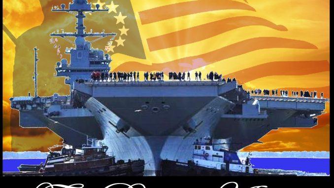 The Patriot Ark